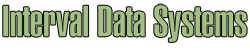 Interval Data Systems Logo